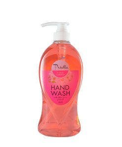 Priella Hand Wash with Aloe Vera Extract Floral Gardens 750mL