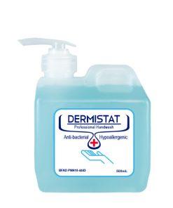 DERMISTAT Professional Handwash 500mL Pump