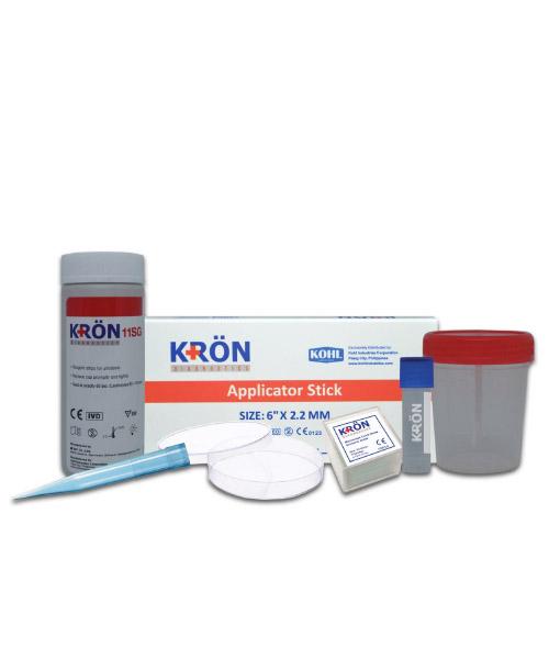 Kron Diagnostics