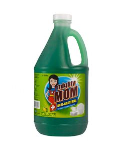Mighty Mom Antibacterial Dishwashing Liquid Kalamansi 1/2 Gallon