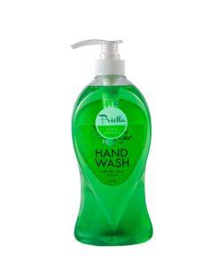 Priella Hand Wash with Aloe Vera Extract Aloe & Minerals 750mL