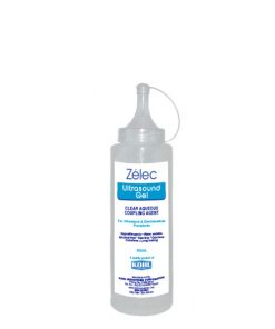 ZELEC Ultrasound Gel 300mL